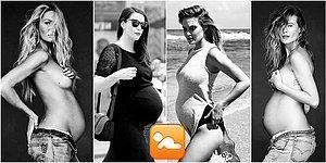 2016 Onların Yılı: Ünlüler Dünyasında Bebek Heyecanı Yaşayan 17 Hamile Kadın