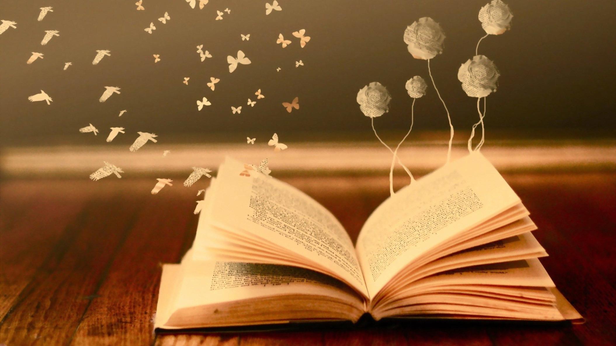 Kitap Okumanın Faydalarıyla İlgili Afişler