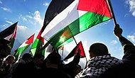 Filistin: Türkiye-İsrail Mutabakatını Memnuniyetle Karşılıyoruz