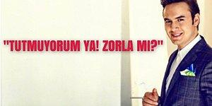 #MustafaCeceliOruçTut Hashtag'i Açan Troll'ler Ceceli'yi Delirtmeye Kararlı!
