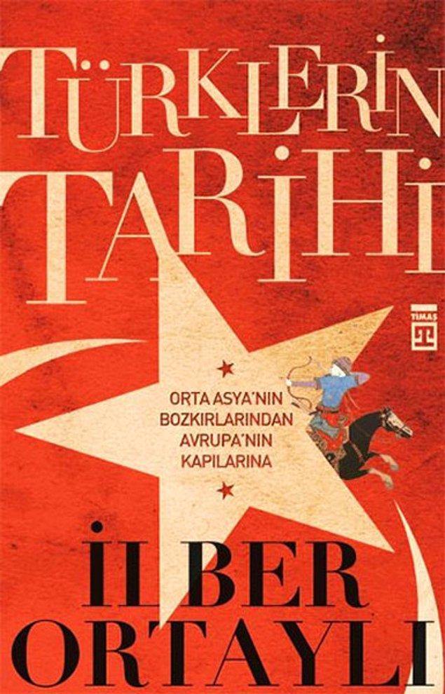 2. Türklerin Tarihi