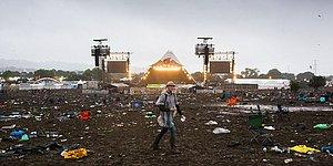 Çuvaldızı Batırıyoruz: En Büyük Açık Hava Festivali Glastonbury'yi Resmen Bok Götürüyor!