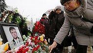 Rus Pilotun Ailesine Tazminat Ödenecek mi?