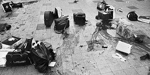 Sivil Havacılık Tarihinin Kanla Yazıldığının Bir Başka Kanıtı: Havalimanı Saldırıları