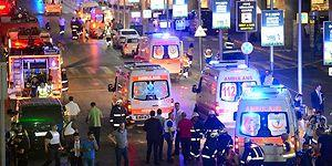 Atatürk Havalimanı'nda Saldırı: 28 Kişi Hayatını Kaybetti
