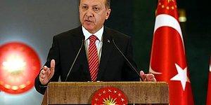 Erdoğan: 'Saldırı, Dünyaya Ülkemiz Aleyhinde Propaganda Yapmayı Hedeflemektedir'