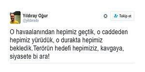 Alışmayacağız: Atatürk Havalimanı Saldırısı Sonrası Sosyal Medyadan Yükselen Tepkiler