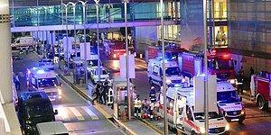 Saldırı Sonrası Dünyadan Türkiye'yle Dayanışma Mesajları...