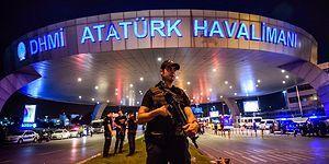 Bir Havalimanı Çalışanı Ağzından: Onca Güvenlik Önlemi Varken Saldırı Nasıl Gerçekleşti?