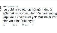 Patlamanın Ardından Bu Sabah İstanbul Atatürk Havalimanı İle İlgili İç Burkan Paylaşımlar
