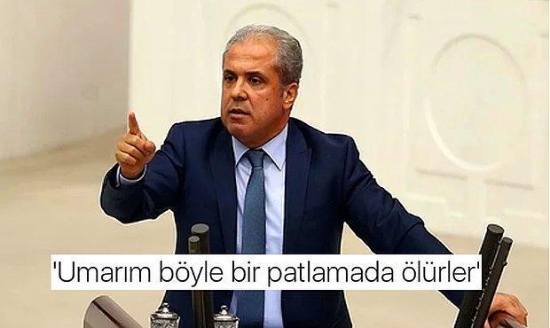 Milletvekili Şamil Tayyar'ın Akıl Almaz Söylemine Sosyal Medyanın Tepkisi Ağır Oldu!