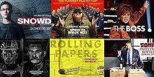 Bu Yıl Bitmeden Mutlaka İzlemelik, Kaliteli Olduğu Kadar Çarpıcı 14 Film ve Belgesel