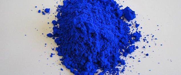 26. Bilim Dünyasından Tesadüfle Gelen Mucize: Yeni Bir Renk Tonu Bulundu!