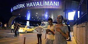 En Az 336 Canımız Gitti: Son 1 Yılda Türkiye'de Gerçekleşen 23 Terör Saldırısı