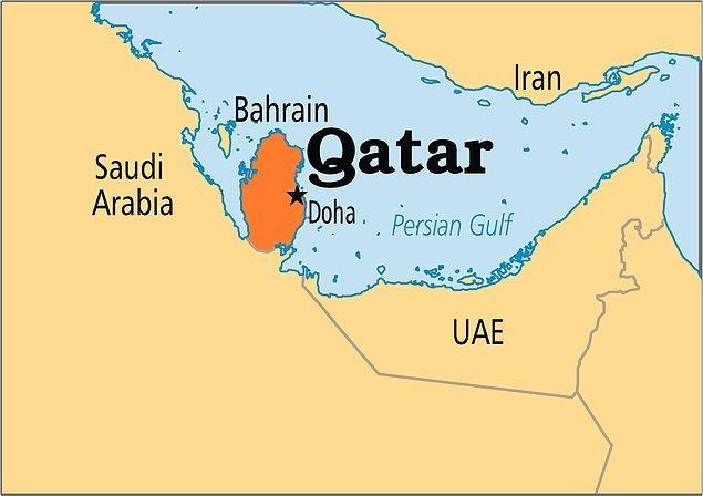 18. Katar