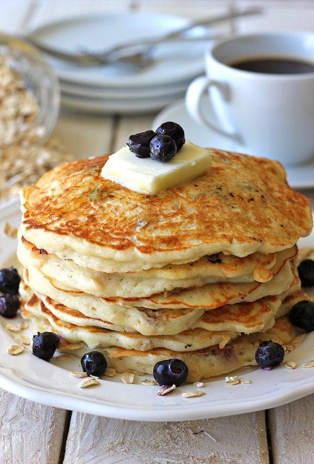 9. Sabah kahvaltısında yemek istediğiniz ne varsa o şimdi buzlukta!