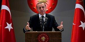 Erdoğan'dan Mavi Marmara Çıkışı: 'Giderken Başbakan'a mı Sordunuz?'