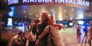 'Saldırı, Türkiye Hükümetinin IŞİD'e Karşı Tutumunu Bir Kez Daha Sorguya Açtı'