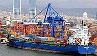 Dış Ticaret Açığı Mayıs'ta Arttı