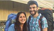 Havalimanı Saldırısından Sağ Kurtulan Kaliforniyalı Gencin Kardeşinden Duygusal Paylaşım
