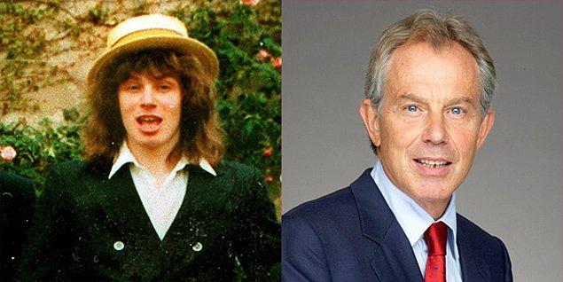 6. Tony Blair