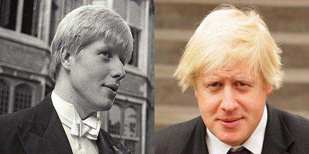 14. Boris Johnson