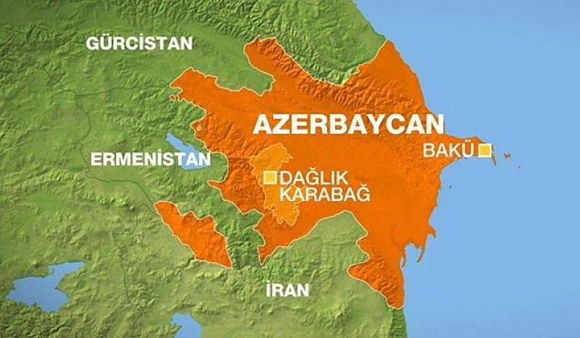 20. Azerbaycan
