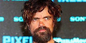 Game Of Thrones'un Tyron'ı Peter Dinklage'n  Son Yılların En Karizmatik Erkeği Olması