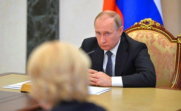 2- Putin, Türkiye'ye Yaptırımları Kaldırdı