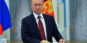 Putin, Türkiye'ye Yaptırımları Kaldırdı