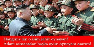 Kuzey Kore'nin Haşin Lideri Kim Jong Un'a Yapılmış Birbirinden Efsane 27 Caps