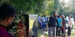 IŞİD Bingöl'de Piknik Düzenleyerek Eleman Devşirmiş