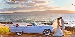 Düğünüzde Gelin Arabası Dışında Kullanabileceğiniz Ulaşım Alternatifleri