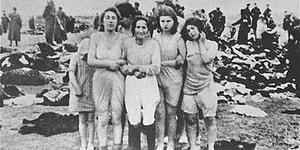 Nazi Zulmünün ve Onun Korkunç Katliamlarının Vücut Bulduğu Kanlı Bölge: Ponary