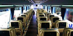 Metro Turizm Muavininden Skandal Savunma: 'Lavabolar Doluydu'