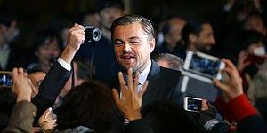 DiCaprio'ya Mevlana Boykotu
