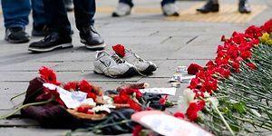 İçişleri Bakanlığı'na Göre Ankara Katliamı'nda Güvenlik Açığı Yok