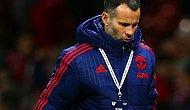 Manchester United'ın 29 Yıllık Efsanesi Ryan Giggs Kulüpten Ayrıldı