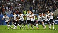 İtalya'yı Penaltı Atışlarında Deviren Almanya Yarı Finalde!