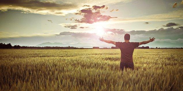 8. İnsanoğlu Hakkında Bilimin Açıklamakta Güçlük Çektiği 18 Garip İstatistik