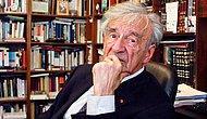Nobel Ödüllü Yazar Elie Wiesel Hayatını Kaybetti