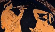 2500 Yıllık Antik Yunan Şarkısı