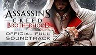 Assassin's Creed Brotherhood Tüm Soundtrack'lar