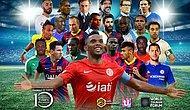 Cumhurbaşkanı Erdoğan ile Messi Futbol Oynayacak
