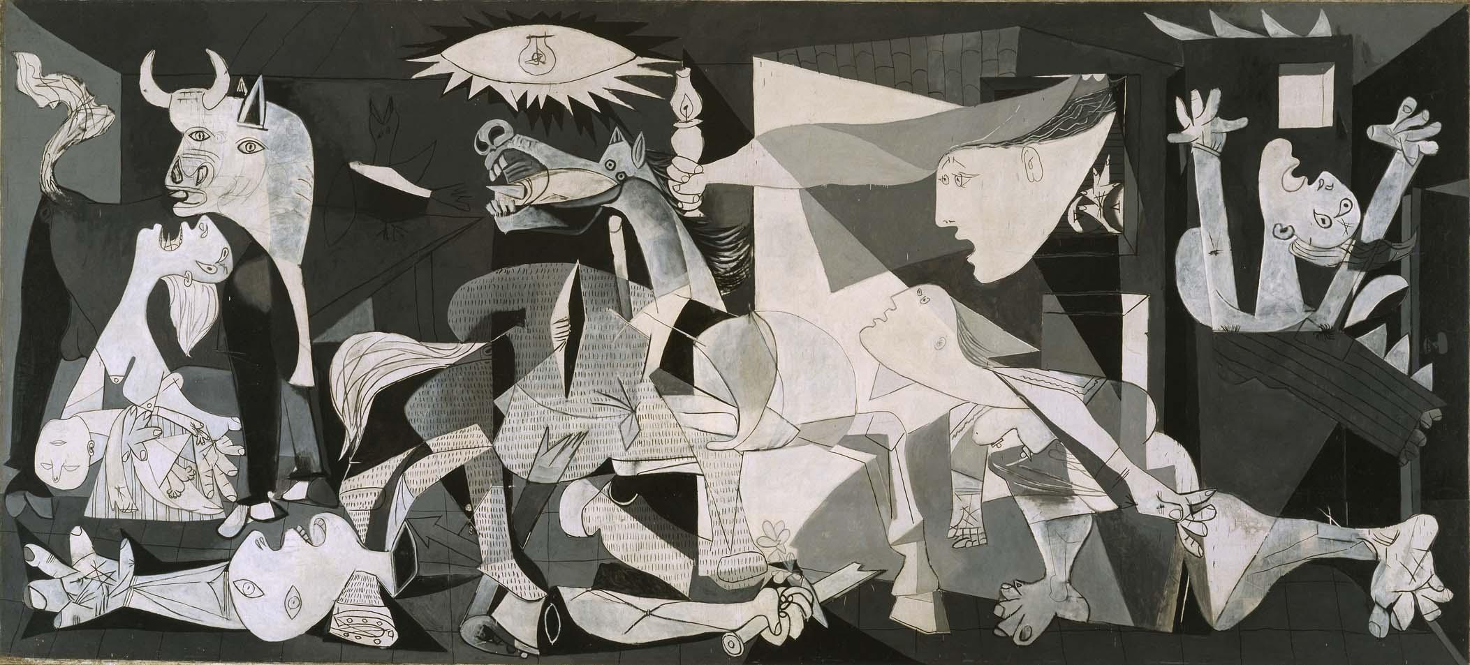 Sıra Dışı Bir Öncü İhtişamlı Yaşamı ve Muhteşem Hikâyesi ile Pablo Picasso 19