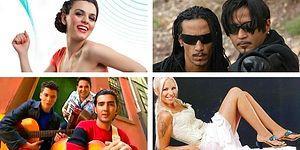 2000'li Yıllarda Tek Şarkıyla Popüler Olup Sonra Unutulan 20 Türk Şarkıcı