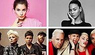 Ülkece Dünya Müziğini Ne Kadar Yakından Takip Ettiğimizi Gösteren 20 Türkçe Şarkı