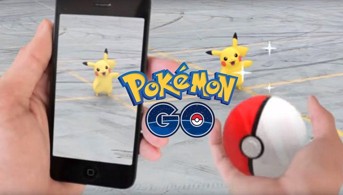 Akıllarda Soru Kalmasın: Pokemon GO Nasıl İndirilir, Nasıl Kurulur, Nasıl  Oynanır?
