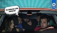 Hatchback Araba Sevenlere Hayatı Zindan Eden Durumlar!
