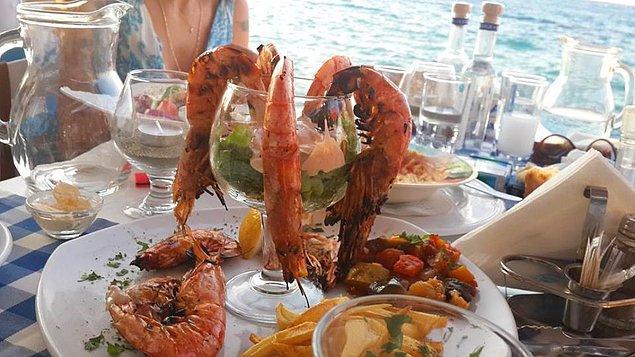Resmen Cennet: Yunanistan'ın Samos Adası'nda Tatil Yapmak İçin 13 Muhteşem Sebep